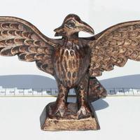 Arpía ave mítica