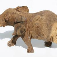 Elefante de ironwood