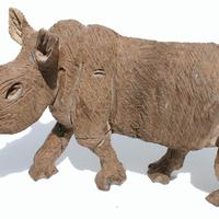Rinoceronte grande