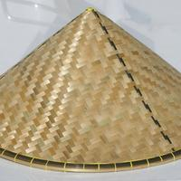 Sombrero asiatico