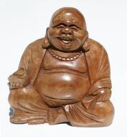 Buda de madera