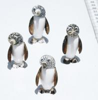 Los pinguinos