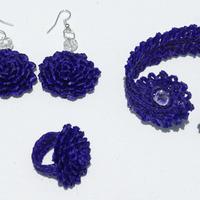 Set de joyas