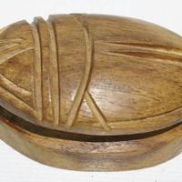 Scarabee egipcio