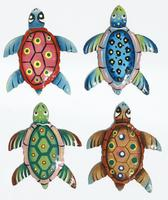 Tortugas pintadas
