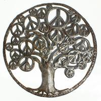 Arbol de la vida yin yang