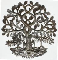 Arbol del metal