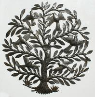 Arbol con las aves