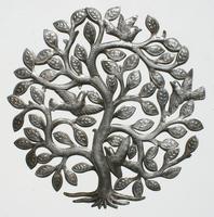 Escultura del arbol