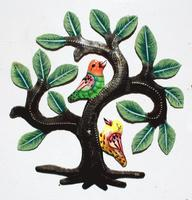 Arbol de la vida con aves