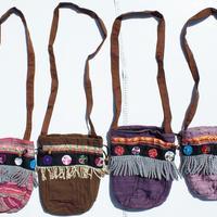 Tibetanos bolsos