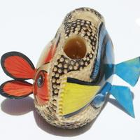Decoracion de peces