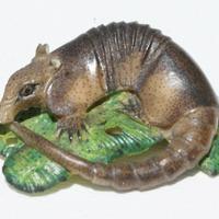 Animal de tagua