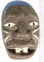 Mascara grande