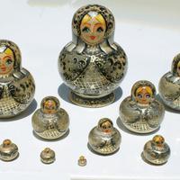 Munecas rusas matryoshka