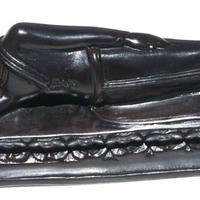 Buda de ceramica