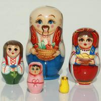 Muneco ucraniano