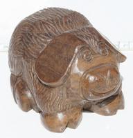 Figura de cerdo