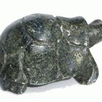 Tortuga de piedra