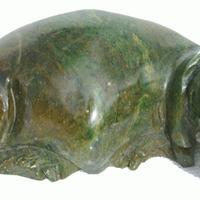 Behemot de piedra