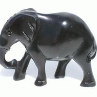 Elefante en madera