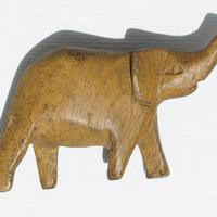 Elefante pequeno