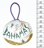 Decoracion de Bahamas