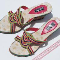 Zapatos con tacon