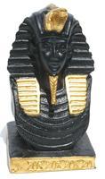 Caveza de Tut, color negro
