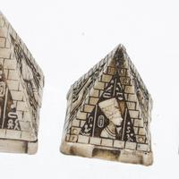 Piramides egipcios