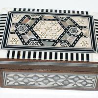 Caja de Egipto