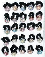 Lazos elásticos para el cabello