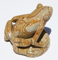 Rana de piedra