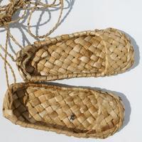 Zapatos de campesinos