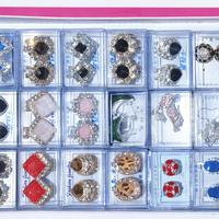 Aretes de cristales