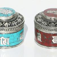 Cajas Tibetanas