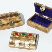 Cajas de joyas