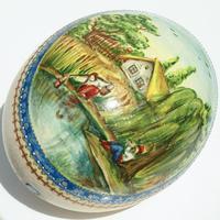 Huevo de avestrus
