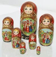 Muneca rusa