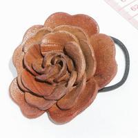 Vincha de flor