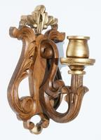 Candelabra de pared
